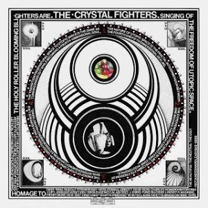 Crystal Fighters - CAVE RAVE (artwork)